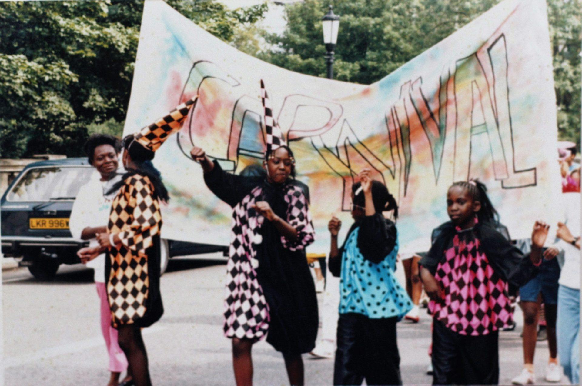 Caribbean Focus 1986