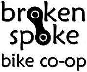 Broken Spoke logo