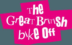 Great British Bike Off logo
