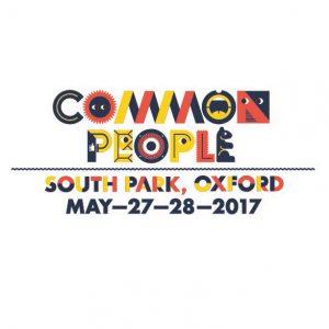 Common People Oxford logo