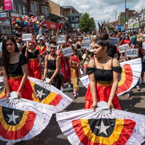 Cowley Road Carnival 2019